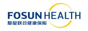 复星联合健康保险
